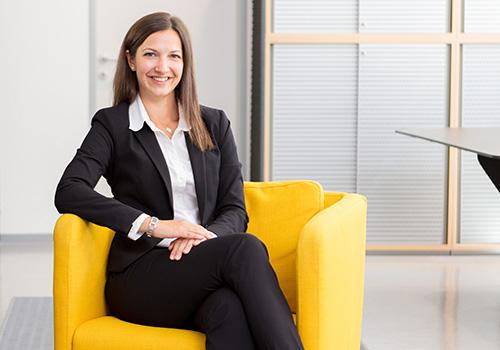 Mag.a Olivia Gerstenmayer