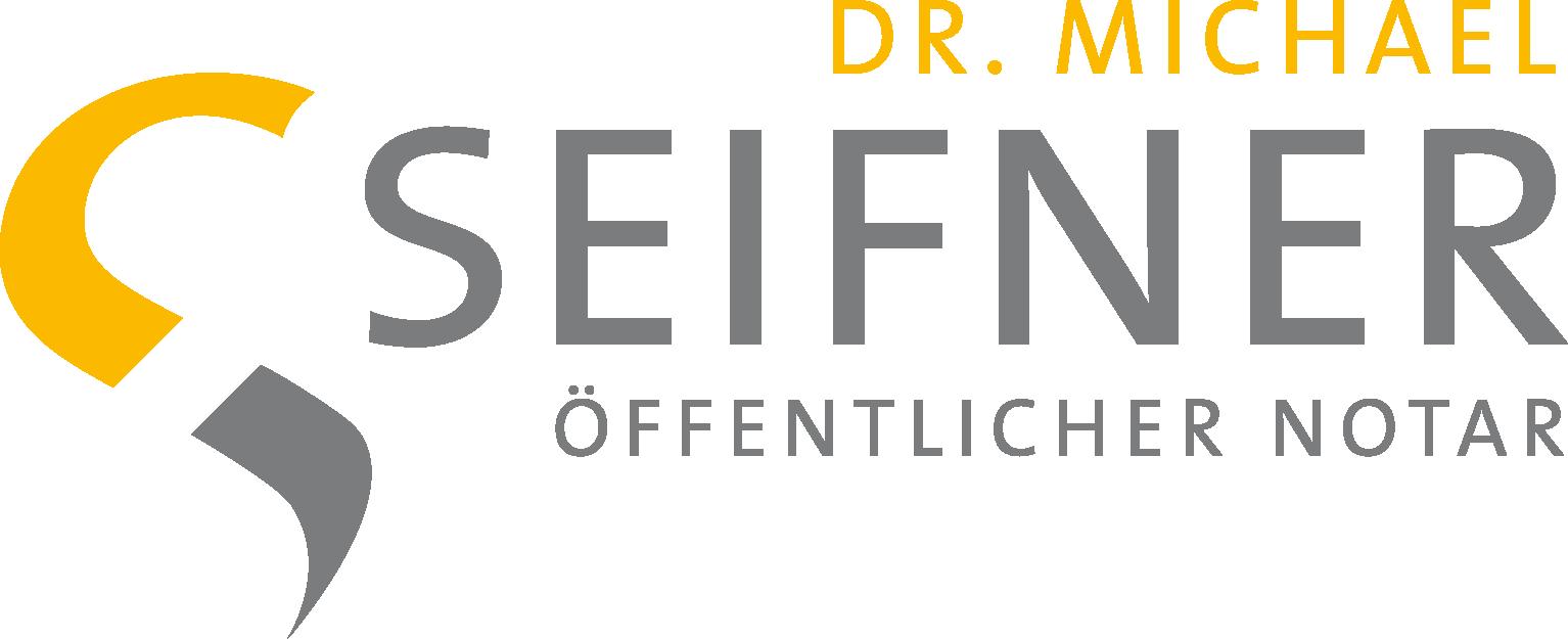 Dr. Michael Seifner
